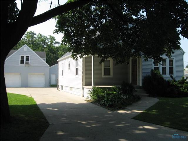 1539 Sarasota, Toledo, OH 43612 (MLS #6028984) :: Office of Ivan Smith