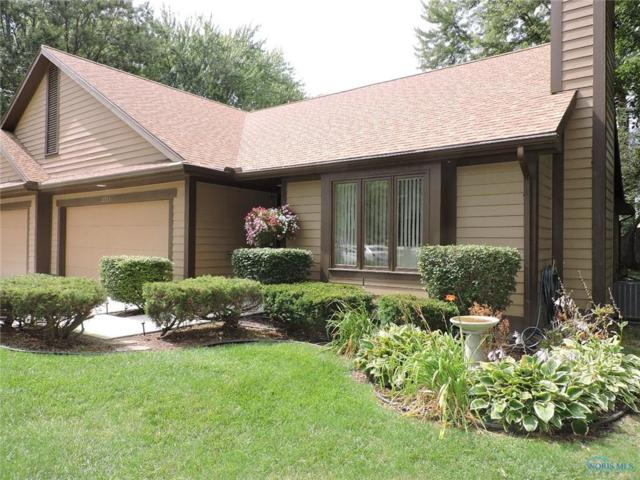 2733 Westmar #2, Toledo, OH 43615 (MLS #6028985) :: Key Realty