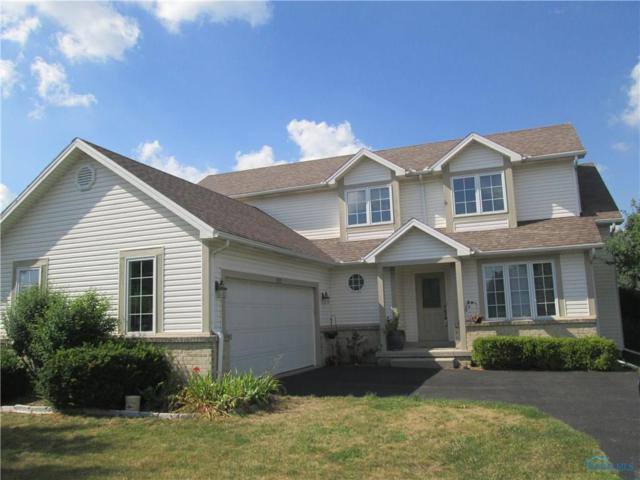 7122 Joannes, Maumee, OH 43537 (MLS #6028992) :: Key Realty