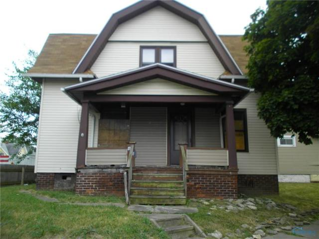 408 Starr, Toledo, OH 43605 (MLS #6029006) :: Key Realty