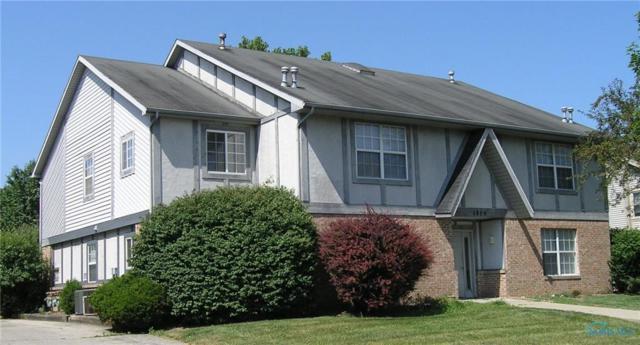 5851 Ryewyck, Toledo, OH 43614 (MLS #6029010) :: Key Realty