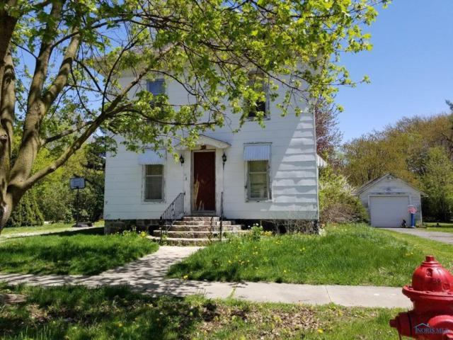 203 College, Fayette, OH 43521 (MLS #6029020) :: RE/MAX Masters