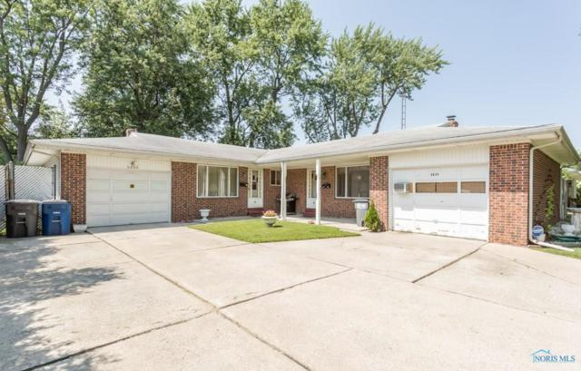 5829 Benalex, Toledo, OH 43612 (MLS #6029042) :: Key Realty