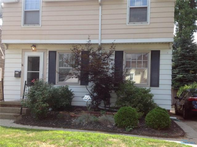 3831 Stannard, Toledo, OH 43613 (MLS #6029043) :: RE/MAX Masters