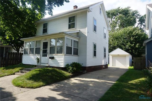 2348 Portsmouth, Toledo, OH 43613 (MLS #6029053) :: RE/MAX Masters