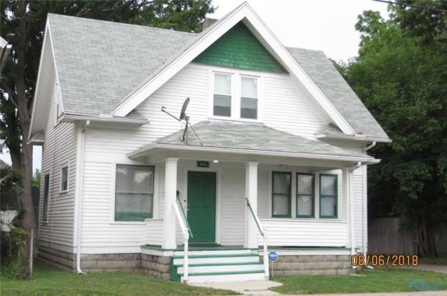 344 Sumner, Toledo, OH 43609 (MLS #6029104) :: Office of Ivan Smith