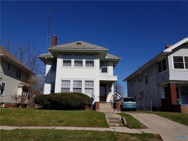 3934 Drexel, Toledo, OH 43612 (MLS #6029107) :: Office of Ivan Smith