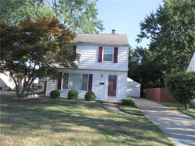 3045 Winston, Toledo, OH 43614 (MLS #6029115) :: Key Realty