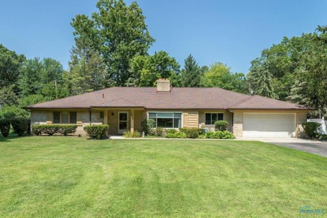 5926 Sylvan Green, Sylvania, OH 43560 (MLS #6029118) :: Office of Ivan Smith