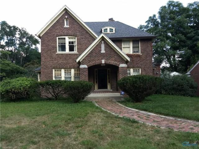 2720 Inwood, Toledo, OH 43606 (MLS #6029143) :: RE/MAX Masters
