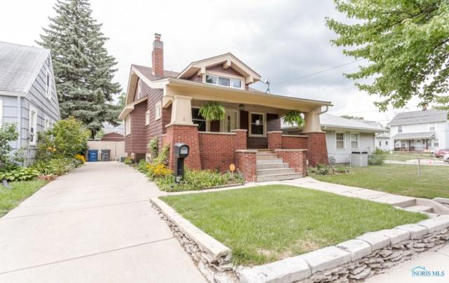 4451 Fairview, Toledo, OH 43612 (MLS #6029168) :: RE/MAX Masters