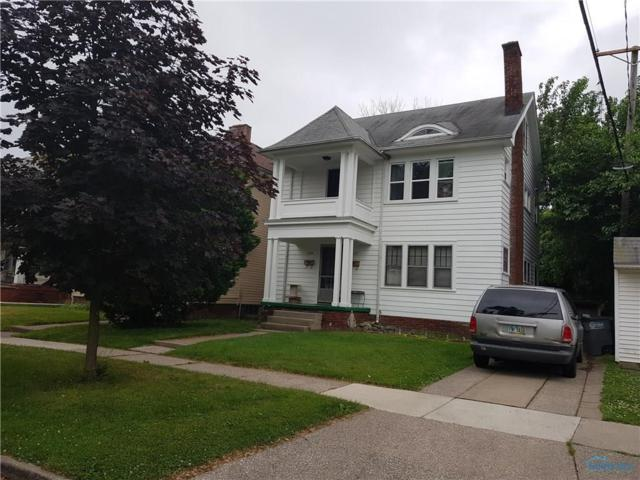 1117 Alcott, Toledo, OH 43612 (MLS #6029169) :: Key Realty