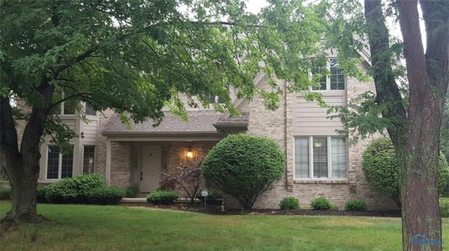 7546 Shadywood, Sylvania, OH 43560 (MLS #6029173) :: Key Realty