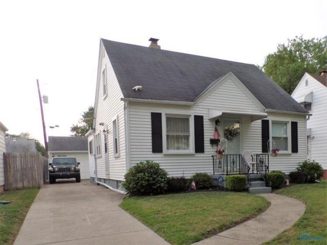 2819 Boxwood, Toledo, OH 43613 (MLS #6029179) :: Key Realty