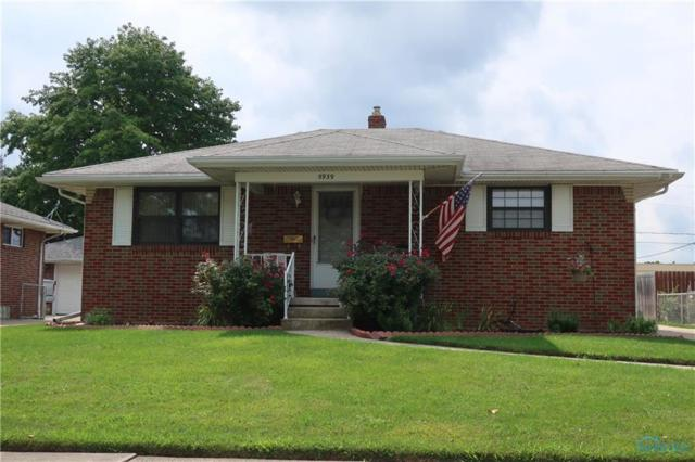 5939 Suzanne, Toledo, OH 43612 (MLS #6029186) :: RE/MAX Masters