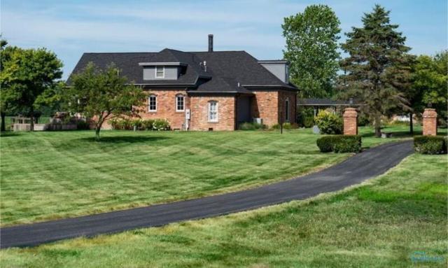 9815 Cedarburg, Monclova, OH 43542 (MLS #6029192) :: Office of Ivan Smith