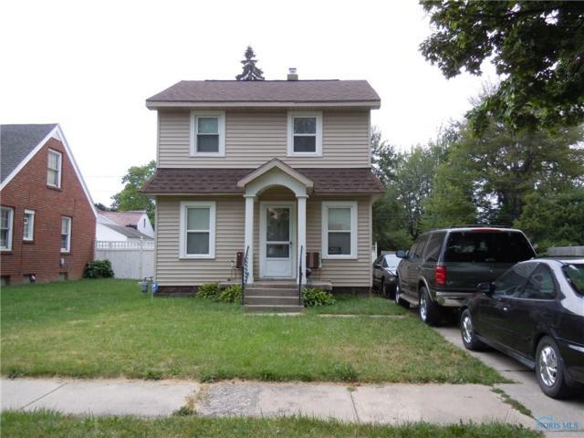 3309 Maher, Toledo, OH 43608 (MLS #6029197) :: Office of Ivan Smith