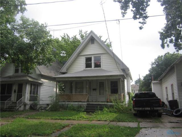 576 Leonard, Toledo, OH 43605 (MLS #6029228) :: RE/MAX Masters
