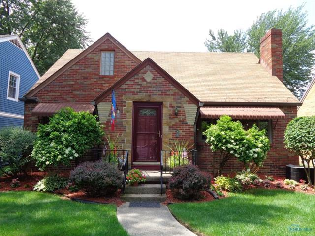 4127 Drummond, Toledo, OH 43613 (MLS #6029231) :: Office of Ivan Smith