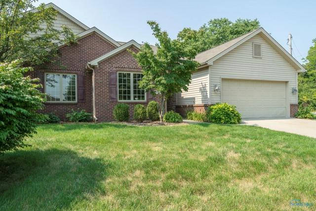 8463 Birchwood, Northwood, OH 43619 (MLS #6029234) :: Key Realty