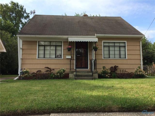 1921 Marlow, Toledo, OH 43613 (MLS #6029246) :: Office of Ivan Smith