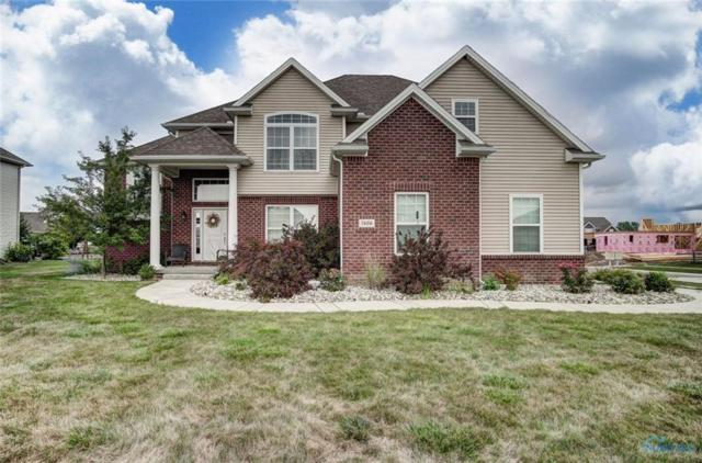 5606 Maple Creek, Sylvania, OH 43560 (MLS #6029248) :: Office of Ivan Smith