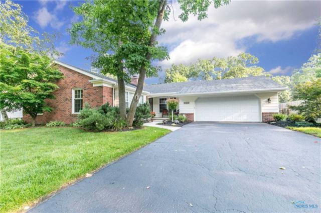 6914 Gettysburg, Sylvania, OH 43560 (MLS #6029267) :: Office of Ivan Smith