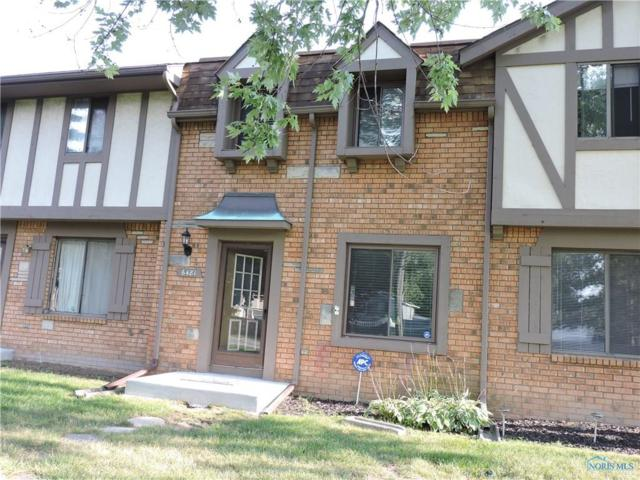 6481 Garden, Maumee, OH 43537 (MLS #6029283) :: RE/MAX Masters