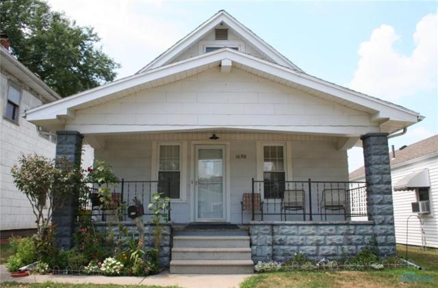 1658 Homestead, Toledo, OH 43605 (MLS #6029286) :: Key Realty