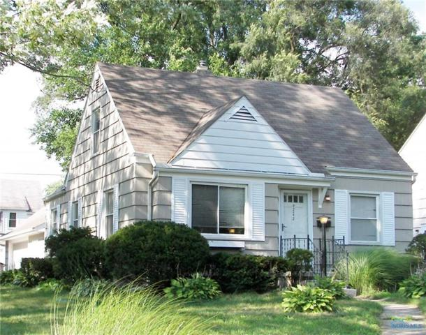 2742 Castleton, Toledo, OH 43613 (MLS #6029306) :: Key Realty