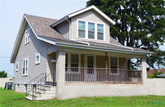 1301 Montain, Toledo, OH 43615 (MLS #6029308) :: Office of Ivan Smith