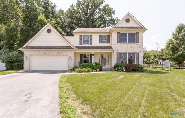 537 Woodland, Rossford, OH 43460 (MLS #6029315) :: RE/MAX Masters