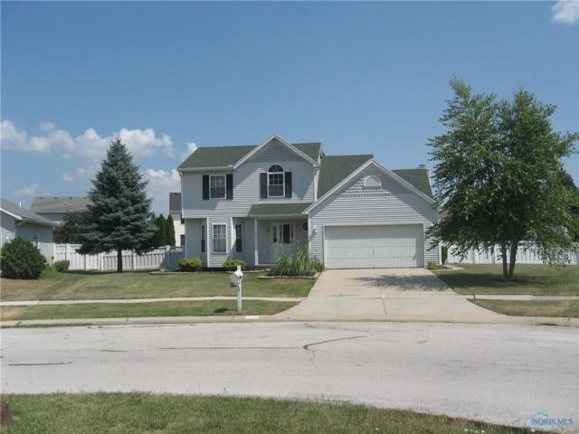 3349 Sunset, Oregon, OH 43616 (MLS #6029320) :: RE/MAX Masters
