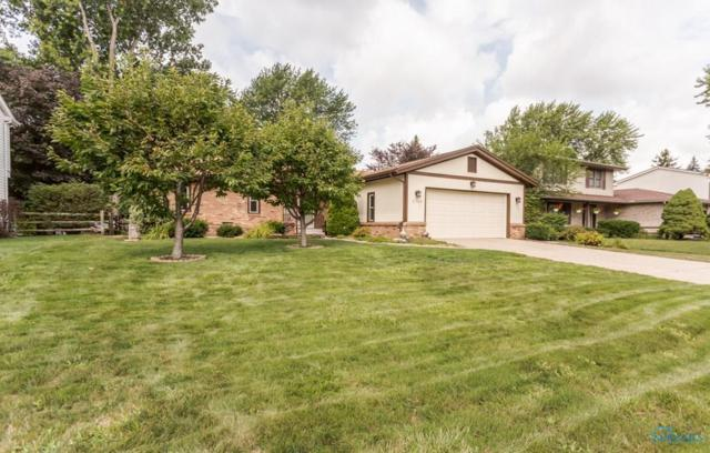 2564 Bonnie, Maumee, OH 43537 (MLS #6029355) :: RE/MAX Masters