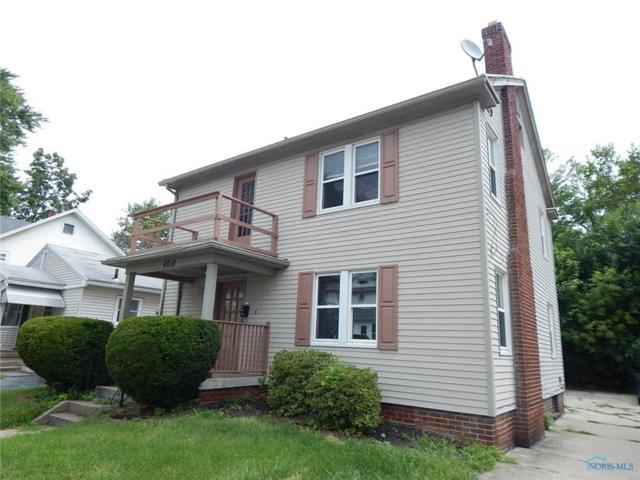 4018 Lyman, Toledo, OH 43612 (MLS #6029356) :: RE/MAX Masters