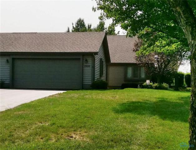 2920 Pleasant Hill, Maumee, OH 43537 (MLS #6029360) :: Key Realty
