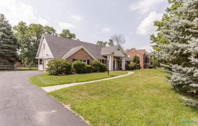 144 Eagle Point, Rossford, OH 43460 (MLS #6029365) :: Office of Ivan Smith