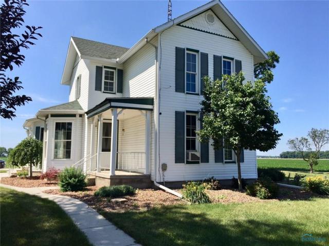 12905 Sylvania, Berkey, OH 43504 (MLS #6029387) :: Key Realty