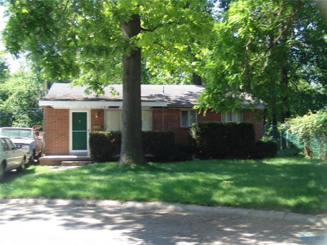 2345 Ann, Toledo, OH 43613 (MLS #6029413) :: Key Realty