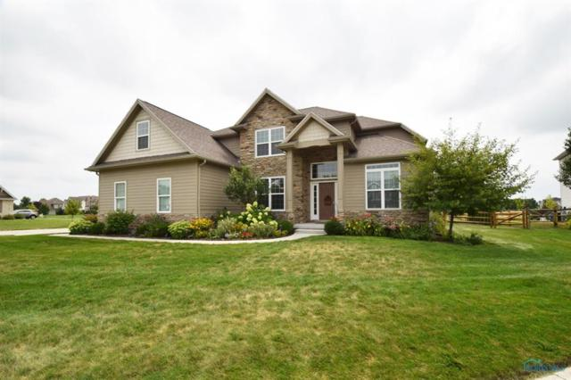 9211 Windy Brook, Sylvania, OH 43560 (MLS #6029421) :: Office of Ivan Smith