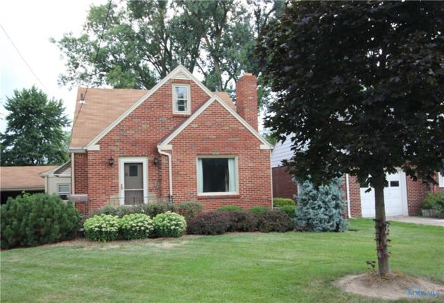 2260 Sherwood, Toledo, OH 43614 (MLS #6029426) :: RE/MAX Masters