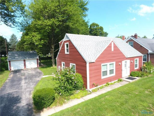 26 S Sixth, Waterville, OH 43566 (MLS #6029429) :: Key Realty