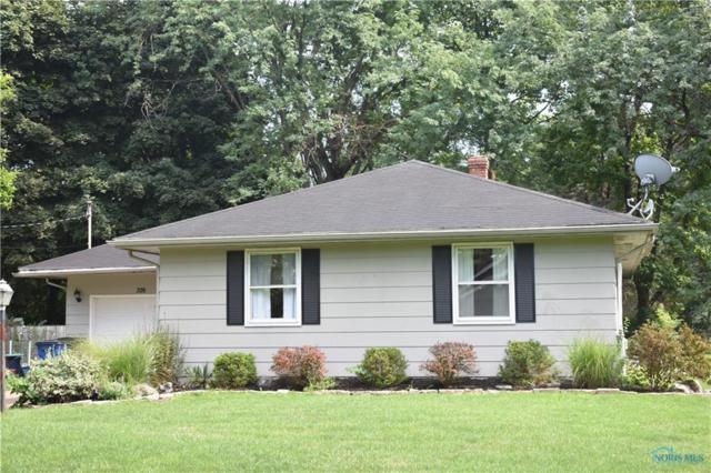 326 W 7th, Perrysburg, OH 43551 (MLS #6029430) :: Key Realty