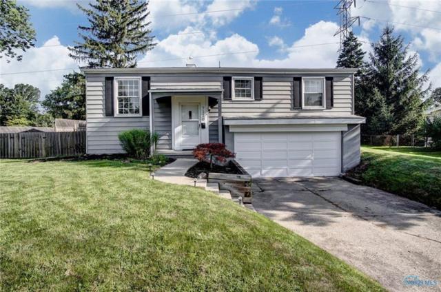 7120 Grenlock, Sylvania, OH 43560 (MLS #6029435) :: Key Realty