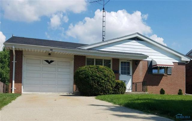 604 Coeli, Toledo, OH 43612 (MLS #6029450) :: Key Realty