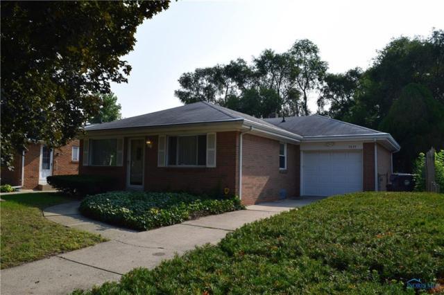 5834 Tetherwood, Toledo, OH 43613 (MLS #6029480) :: Office of Ivan Smith