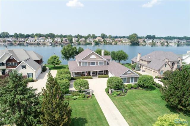 3122 Quarry, Maumee, OH 43537 (MLS #6029482) :: RE/MAX Masters