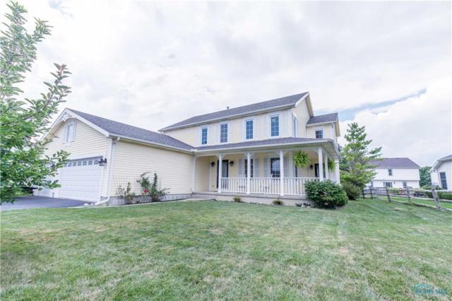 10386 Scarlet Oak, Perrysburg, OH 43551 (MLS #6029491) :: RE/MAX Masters