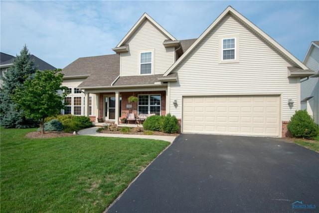 5547 Clear Creek Blvd, Sylvania, OH 43560 (MLS #6029502) :: RE/MAX Masters