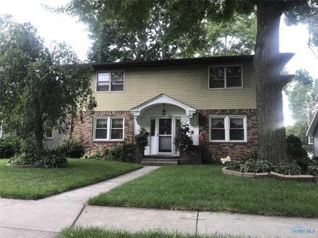 215 N 5th, Waterville, OH 43566 (MLS #6029516) :: Key Realty